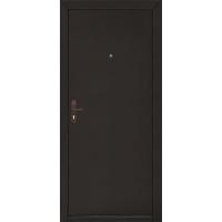 Дверь Стройгост 5-1 мет/мет 880 R внутреннее открывание