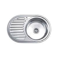 Кухонная мойка Ledeme L67750-6R
