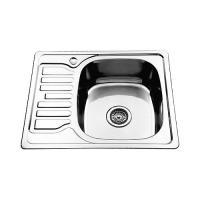 Кухонная мойка Ledeme L65848-R