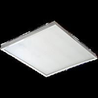 Ecola LED36W-4200K 220V panel универс. (без ступеньки) панель с драйвером внутри Призма 595x595x19