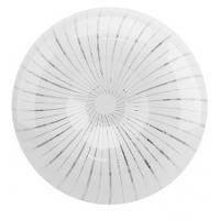 Настенно-потолочный светильник LEEK СЛЛ 001 12Вт 6К Медуза CN (233x76) /10