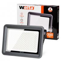 Прожектор cветодиодный WOLTA WFL-200W/06, 5500K, 200 W SMD, IP65 /10