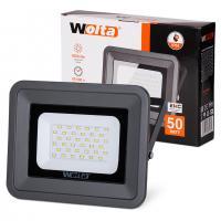 Прожектор cветодиодный WOLTA WFL-50W/06, 5500K, 50 W SMD, IP 65 /10