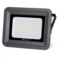Прожектор cветодиодный WOLTA WFL-70W/06, 5500K, 70 Вт, SMD, IP65, 6000 Лм 1/10