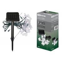 """Светильник на солнечной батарее СП-251 гирлянда """"Бабочки"""" -10 TDM SQ0330-0119 /12"""