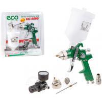 Краскопульт ECO SG-9500 с манометром