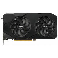 Видеокарта ASUS Dual GeForce RTX 2060 OC EVO 6GB GDDR6 DUAL-RTX2060-O6G-EVO