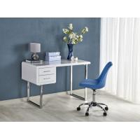 Письменный стол Halmar B-30 (белый)