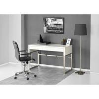 Письменный стол Halmar B-32 (белый)