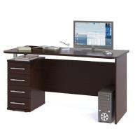 Письменный стол Сокол КСТ-105.1 (венге)