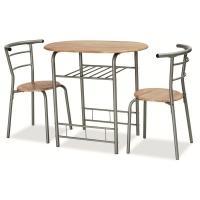Комплект столовой мебели Signal Gabo